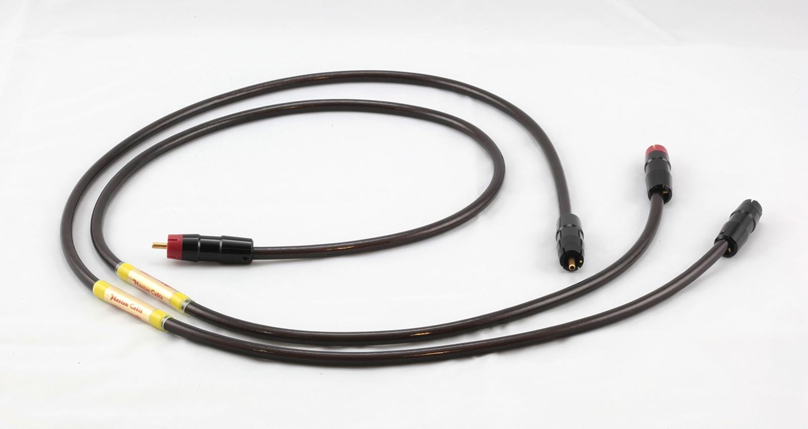Phantom Cable | Assortiment high-end interlinks en luidsprekerkabels ...