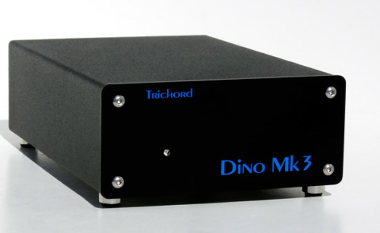 Trichord Research Dino+ en Dino Mark3