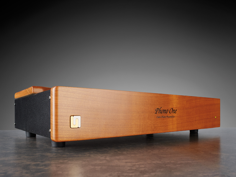 Phono One Unison Research